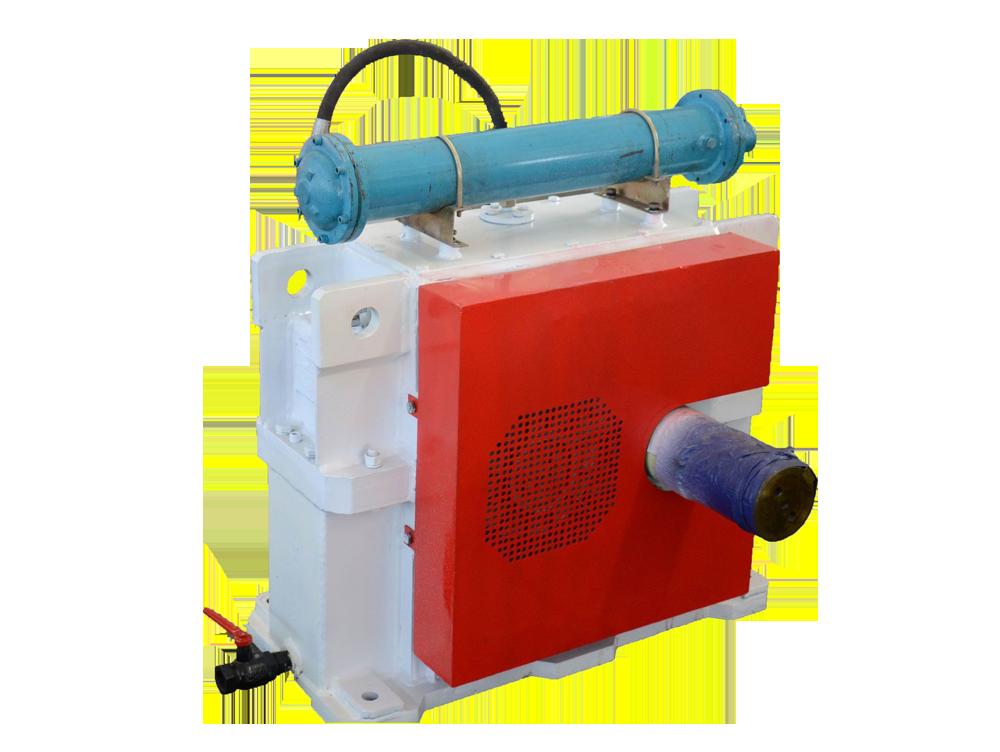 真空泵用减速器